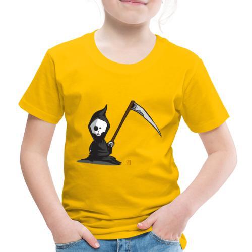 little monster - T-shirt Premium Enfant