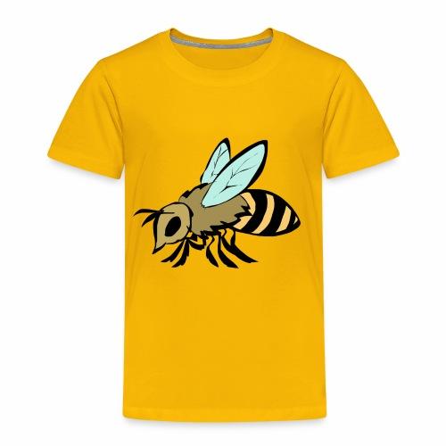 Bee - T-shirt Premium Enfant