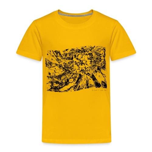 The Land Is Good Here - Kids' Premium T-Shirt
