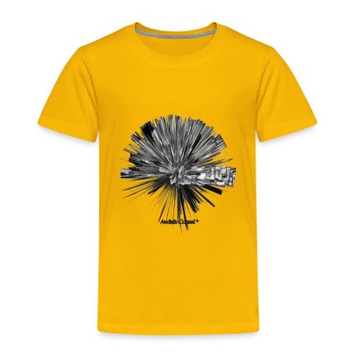 Montpellier Sphere - Kids' Premium T-Shirt