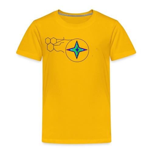 Mateo.classic - Camiseta premium niño