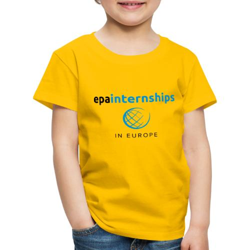 EPA Shirt Black - Kids' Premium T-Shirt