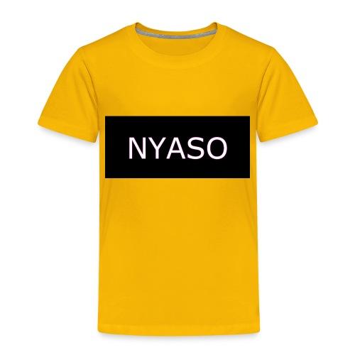 djsksdk - Kids' Premium T-Shirt
