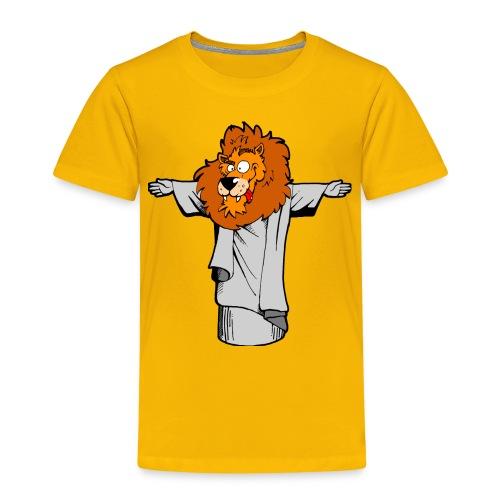 holland leeuw - Kinderen Premium T-shirt