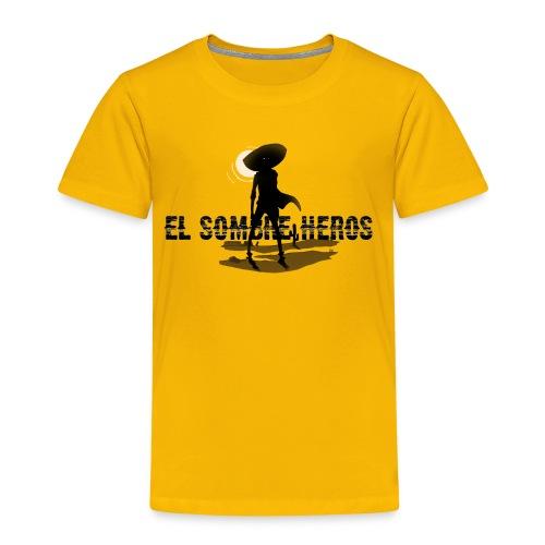 El Sombrero - T-shirt Premium Enfant