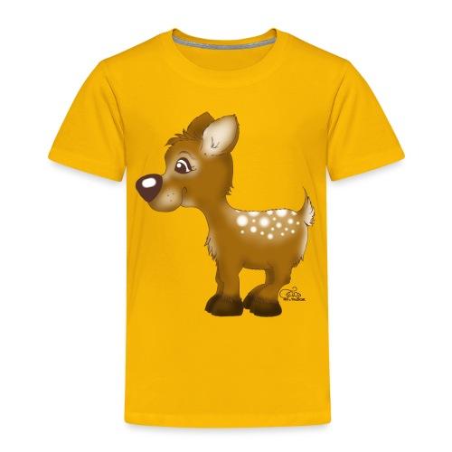 Kira Kitzi - Kinder Premium T-Shirt