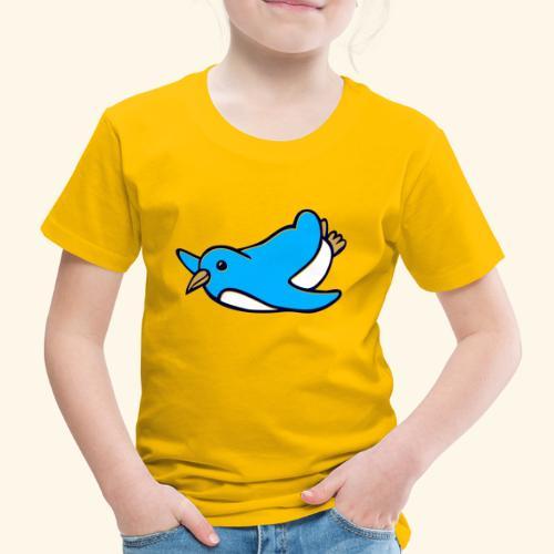 pingu - Kinder Premium T-Shirt