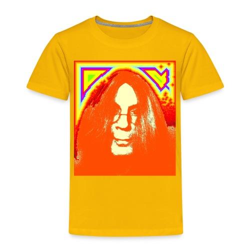 hippie1 - Kinder Premium T-Shirt