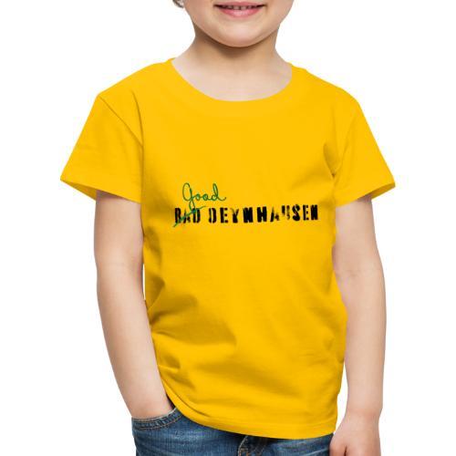 Good Oeynhausen - Kinder Premium T-Shirt