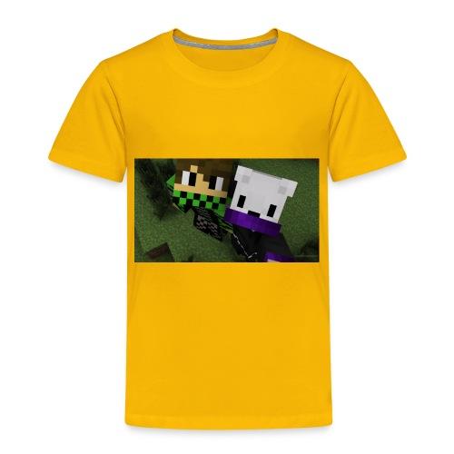 Bros 4 l4fe - Kids' Premium T-Shirt