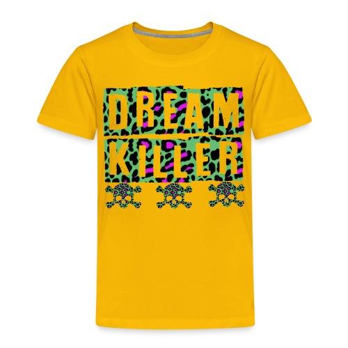 dka color 6 - Premium-T-shirt barn
