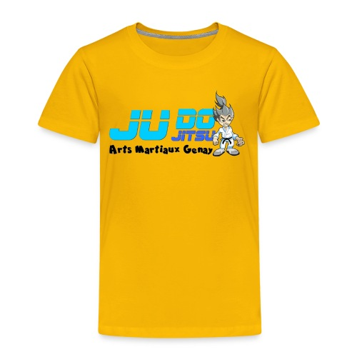 kids6 - T-shirt Premium Enfant