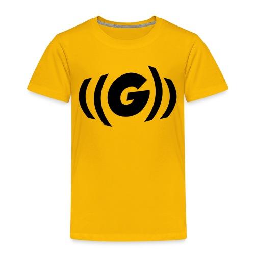 gpp logo shirt png - Kinderen Premium T-shirt