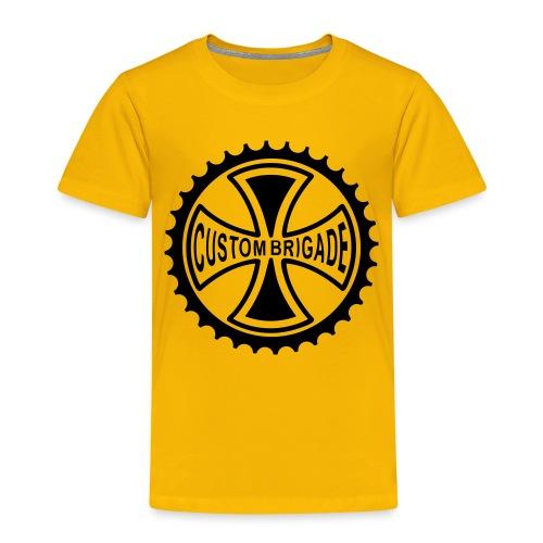 croix4 - T-shirt Premium Enfant