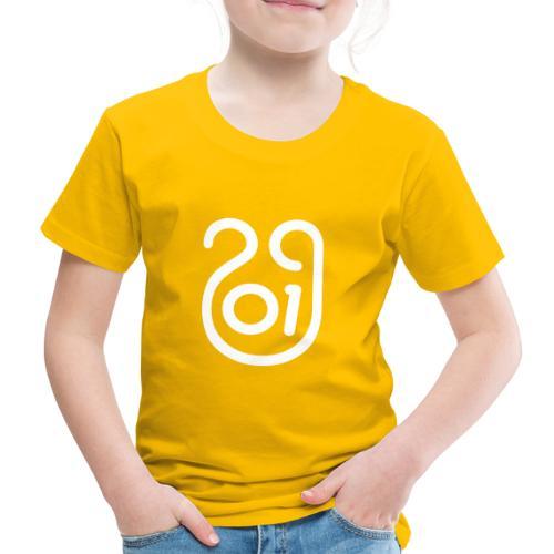 Année du cochon de terre - T-shirt Premium Enfant