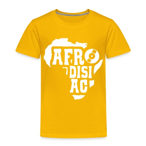 Afrika - Kids' Premium T-Shirt