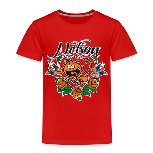 tatoo3 - T-shirt Premium Enfant