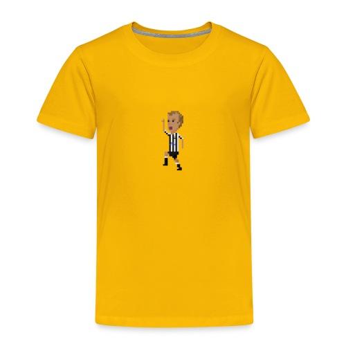 One finger celebration - Kids' Premium T-Shirt