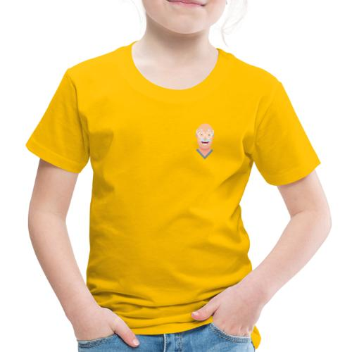 Chemielehrer Kollektion - Kinder Premium T-Shirt