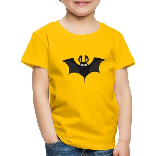 chauve souris - T-shirt Premium Enfant