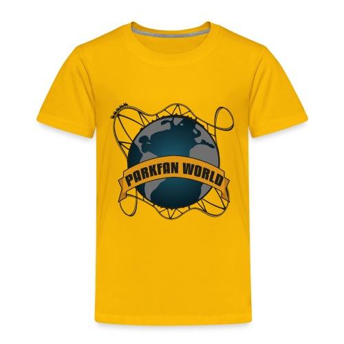 Parkfanworldpng - T-shirt Premium Enfant