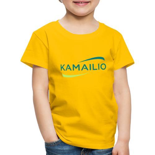 Kamailio - Kids' Premium T-Shirt