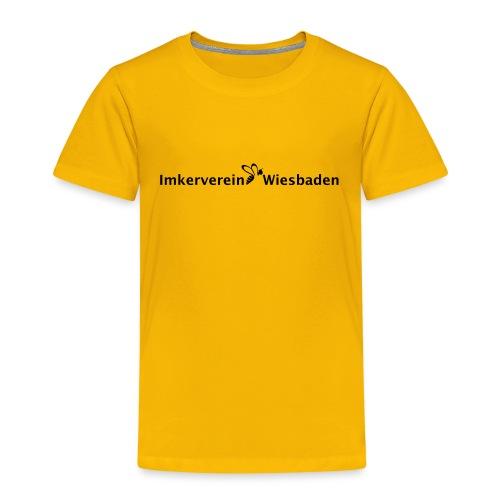 IVW -Logo - Kinder Premium T-Shirt