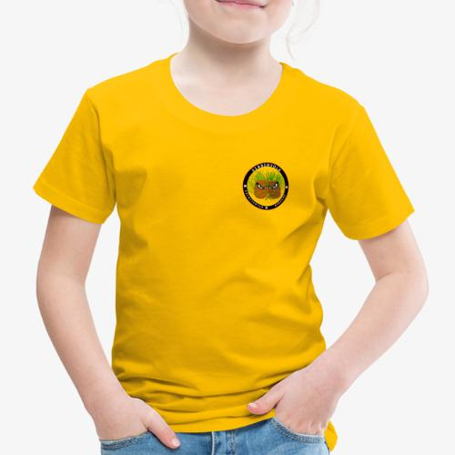 Zirbenvolk - Goes East! - Kinder Premium T-Shirt