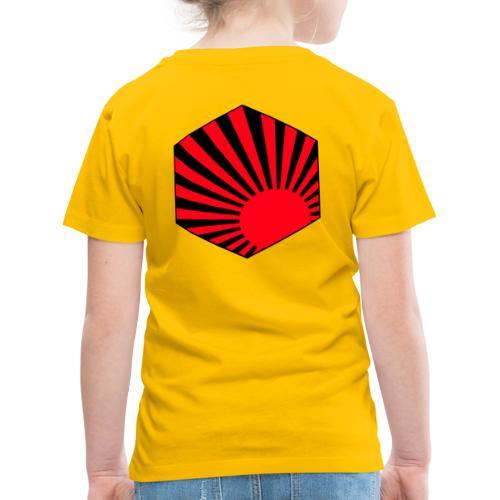 Rising Sun Medal - T-shirt Premium Enfant