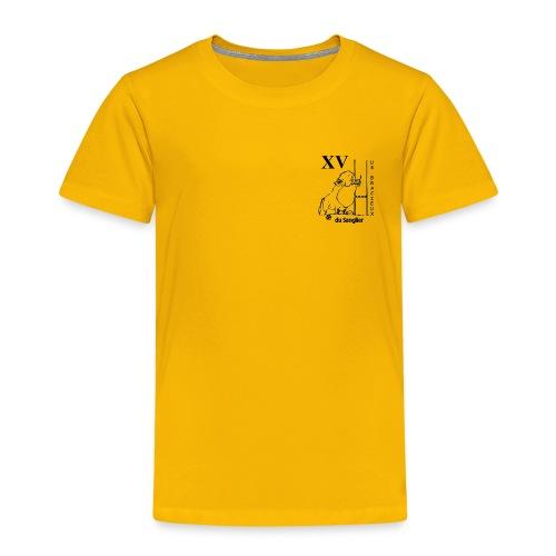 USB Transp gif - T-shirt Premium Enfant