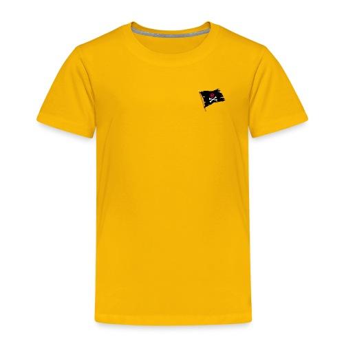 sola16 - Kinder Premium T-Shirt