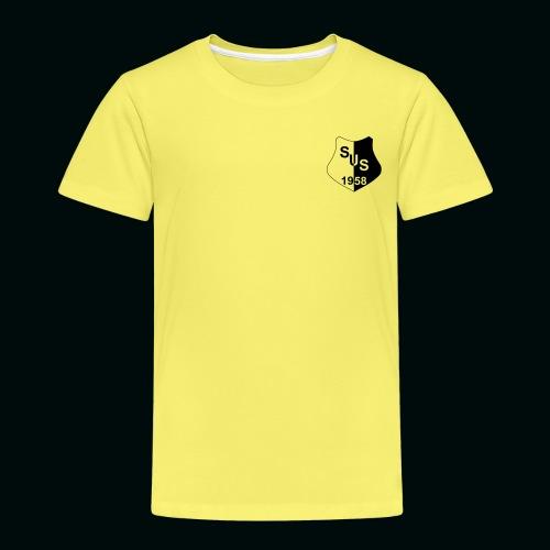 dfs wl d hochmoor sus - Kinder Premium T-Shirt