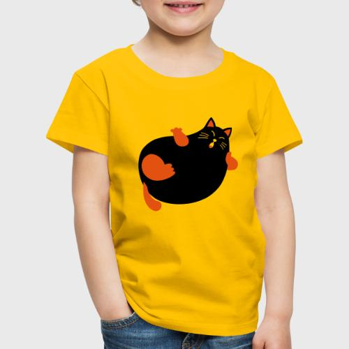 Puurfect - T-shirt Premium Enfant