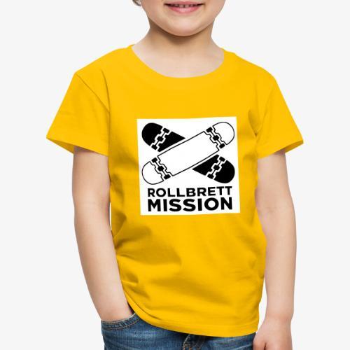 kUbUs - Kinder Premium T-Shirt