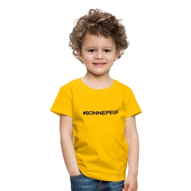 Hashtag Bonnepeuf