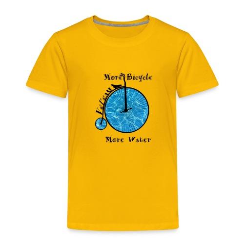 Bicycle - T-shirt Premium Enfant