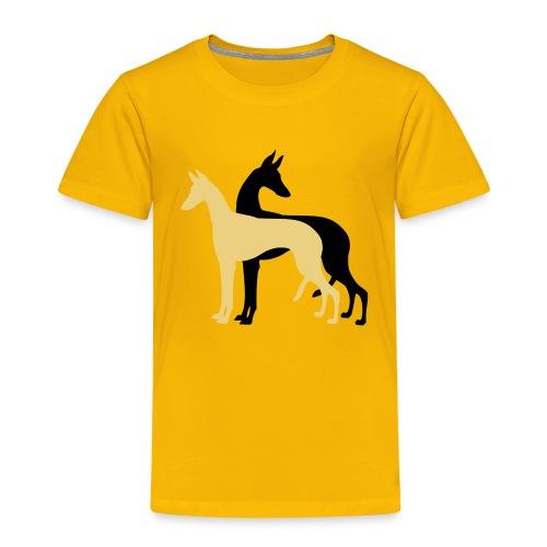 Podencos - T-shirt Premium Enfant