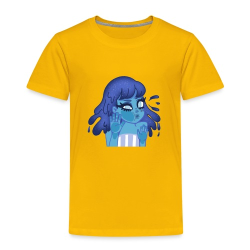 Water girl - T-shirt Premium Enfant