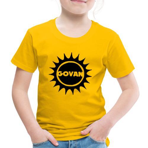 Sunny Govan - Kids' Premium T-Shirt