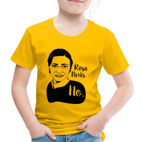 Rosa Parks - Kids' Premium T-Shirt