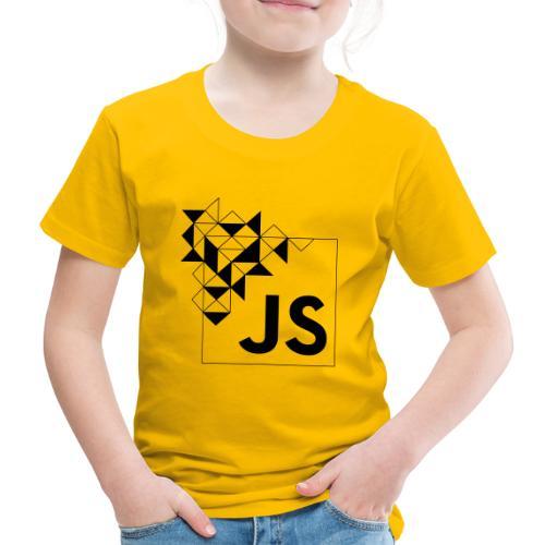 JSConf Budapest - Kids' Premium T-Shirt