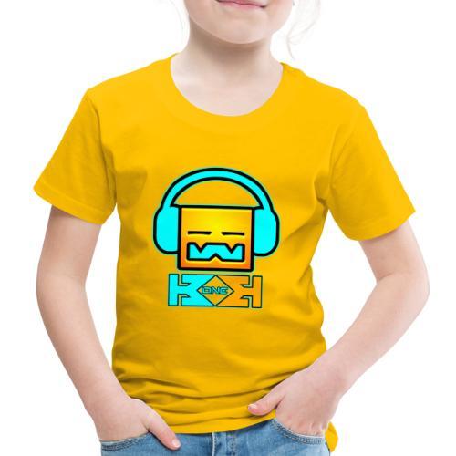 Bley One - Camiseta premium niño