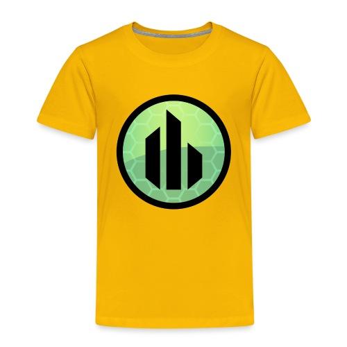 TTG Manpower - Kinderen Premium T-shirt