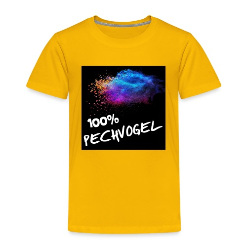 Pechvogel - Kinder Premium T-Shirt
