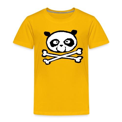 Panda Pirate - T-shirt Premium Enfant