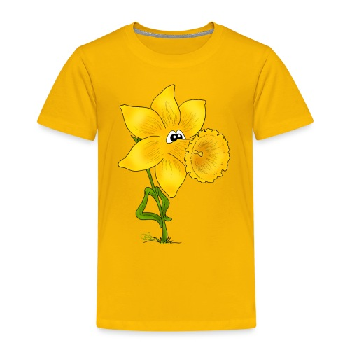 Ornella Osterglocke - Kinder Premium T-Shirt