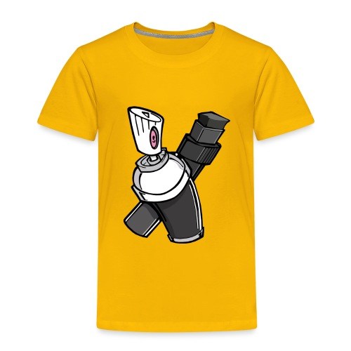 Graffity - T-shirt Premium Enfant