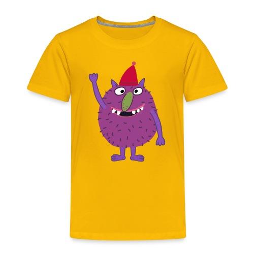 Bi-Ba-Butzemann - Kinder Premium T-Shirt