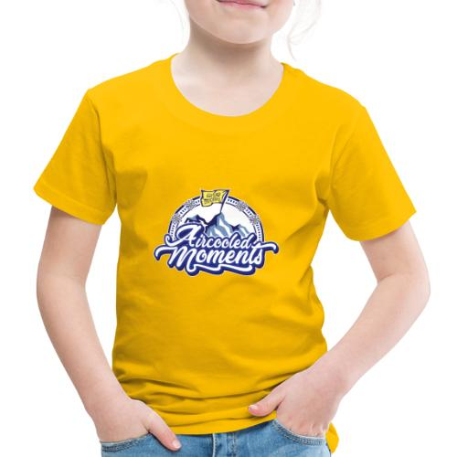 Aircooled Alpine Troopers - Kids' Premium T-Shirt
