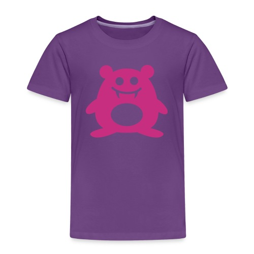 ibisdesigns vampireham vec - Kids' Premium T-Shirt